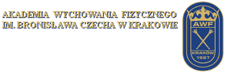 Stowarzyszenie Absolwentów AWF w Krakowie